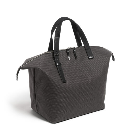 CaBas N°30 (Gray/Black)